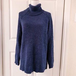 Oversized Chunky Ralph Lauren Sweater
